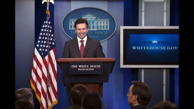 Press Briefing by Press Secretary Josh Earnest and Secretary of Educatio...