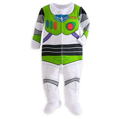 Buzz Lightyear Stretchie for Baby - Toy Story