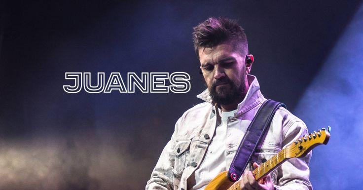 ¿Quieres asistir al concierto de Juanes en Madrid? Participa en nuestro concurso y consigue una entrada doble para el concierto que el artista celebrará el próximo 17 de diciembre en el WiZink Center de Madrid #Juanes #Conciertos #Eventos musicales #Madrid #Comunidad de Madrid #Música #Latinoamérica #América #Espectáculos #news ña#News#fashion #noticias #concursos