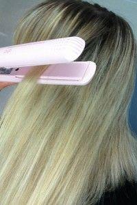 Glatteisen fur lange haare test