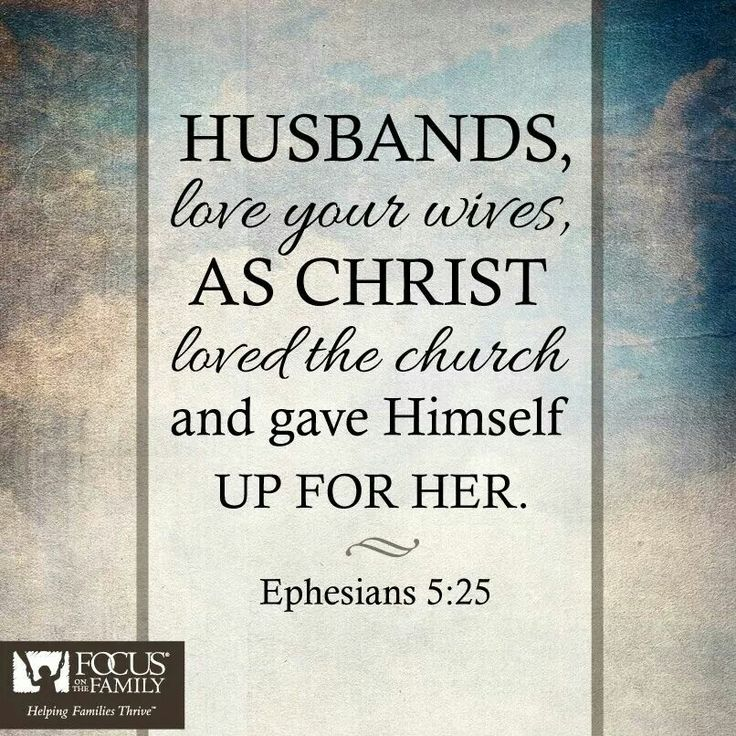Best 25+ Husbands Love Your Wives Ideas On Pinterest