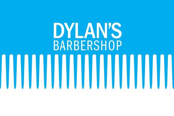 Simple.Logo Templates, Trendy Barbers, Templates Complete, Barber Shop, Shops Logo, Barbers Shops, Design, Templates Samples
