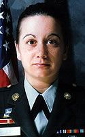Army Sgt. Cari Anne Gasiewicz Died December 4, 2004 Serving During Operation Iraqi Freedom 28, of Depew, N.Y.; assigned to the 202nd Military Intelligence Battalion, 513th Military Intelligence Brigade, Fort Gordon, Ga.; killed Dec. 4 when two improvised explosive devices detonated near her convoy in Baqubah, Iraq. I served with her in Iraq.