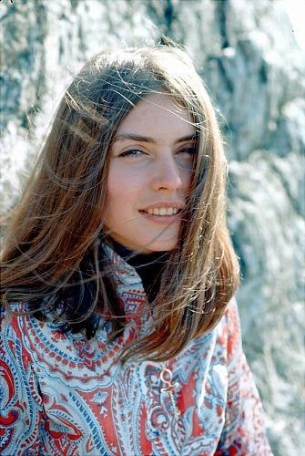 Young Debbie Harry. Wow!