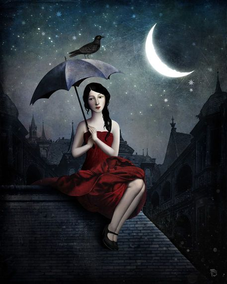 Christian Schloe - 'Nevermore'