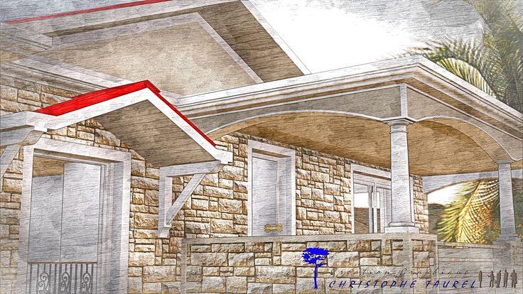 17 meilleures id es propos de plan permis de construire for Construire maison 94