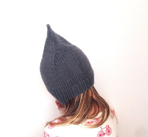 Etsy. Made to Order / Sweet Peaks Hat now has earflaps!  This adorable little hat is perfect for the autumn, winter and spring seasons. Hand-knit with high quality 100% Merino wool.