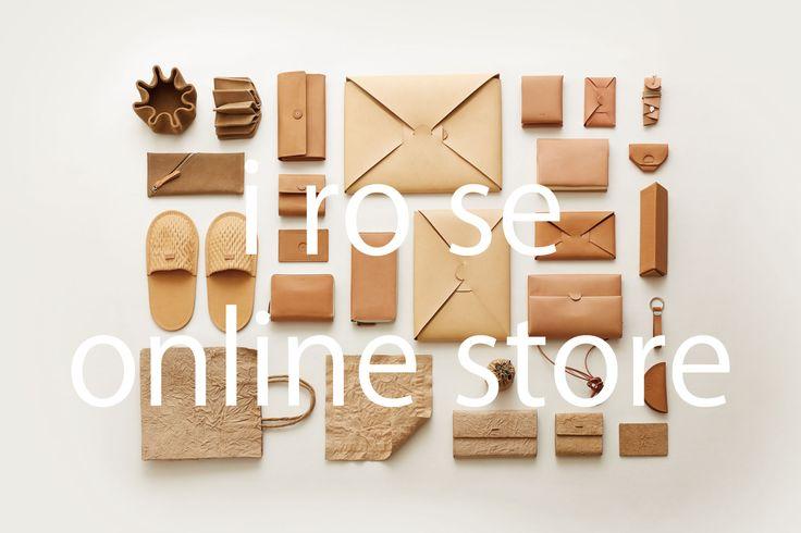 i ro se online store (www.irose.jp)