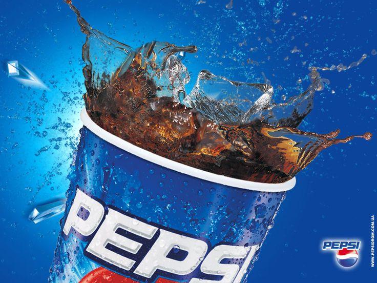 Pepsi is Pepsi ;-)