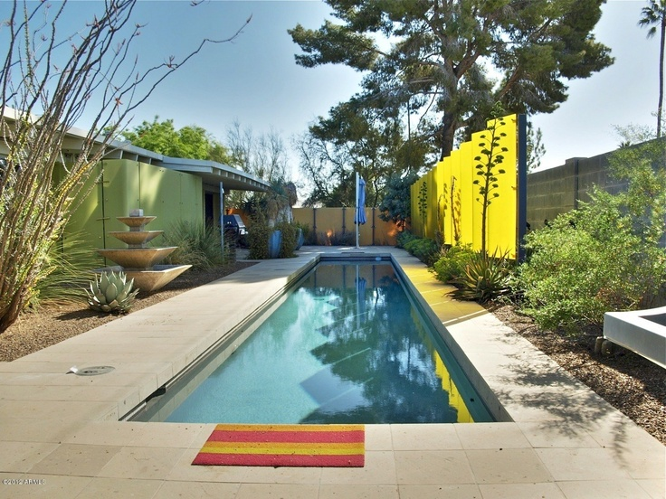 41 best Mid Century Made Modern Homes For Sale in AZ images on