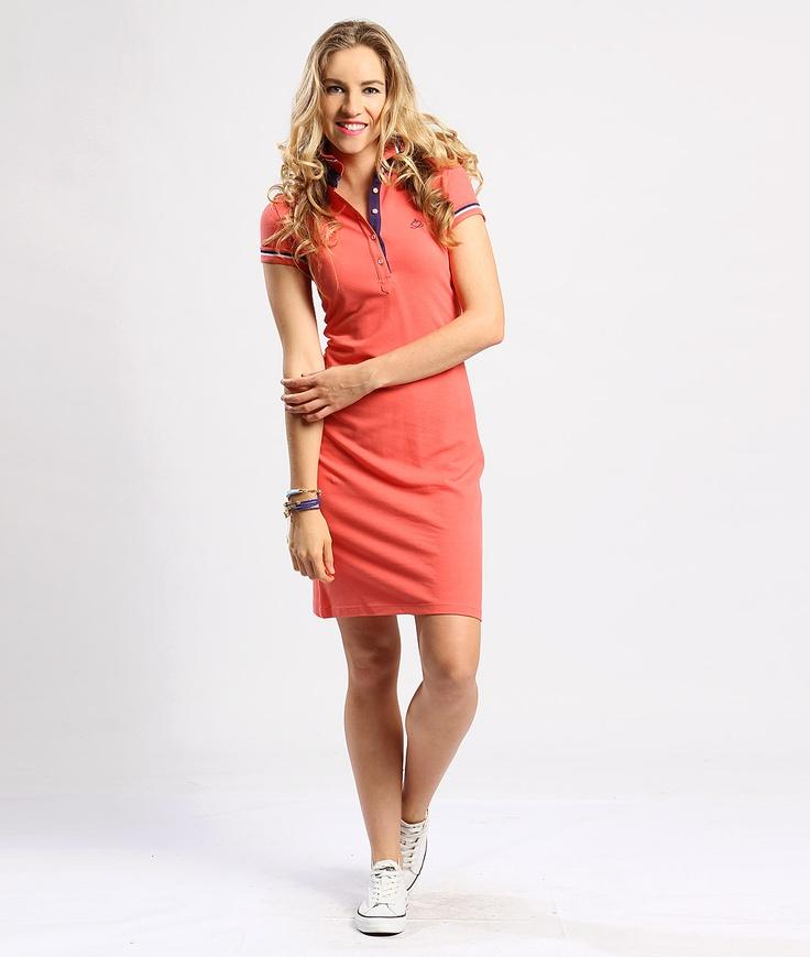 Cıvıl cıvıl ve trendy yazlık elbiseler 29.99'dan başlayan fiyatlar ile www.collezione.com'da...