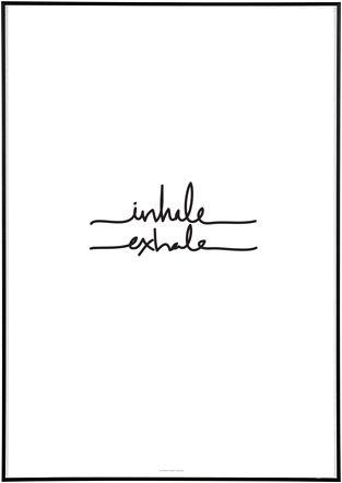 SEALOE - Inhale Exhale