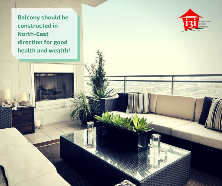 Thinking to buy a new home? Is your home Vastu Compliant??  Get answers to all your worries with us! For more Vastu tips like this and to know about the most Vastu Compliant properties around you, contact i3i Investments Pvt. Ltd.  Call +91-8010-260-260 or visit http://i3i.in/