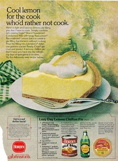 1000 ideas about eagle brand lemon pie on pinterest lemon icebox pie eagle brand recipes and for Better homes and gardens pie crust