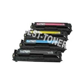 4390 Ft. - HP CB543AM utángyártott toner
