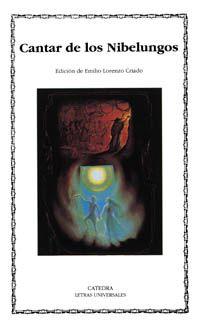 Una buena edición en papel del Cantar de los nibelungos a buen precio.