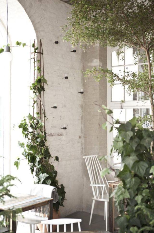 Höst restaurant in Copenhagen | Norm Architects