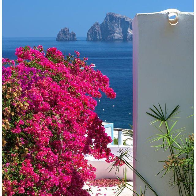 Panarea, Aeolian Islands – ph A Butler #visitsicily.info #summerinsicily
