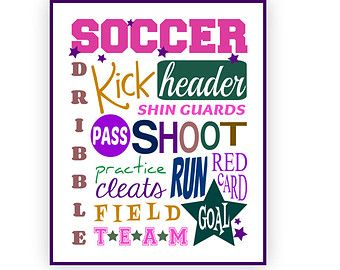 Soccer Quotes For Girls Entrancing 41 Best Girl Soccer Quotes Images On Pinterest  Soccer Stuff Play
