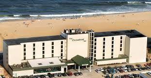 Oceanfront Inn, Virginia Beach