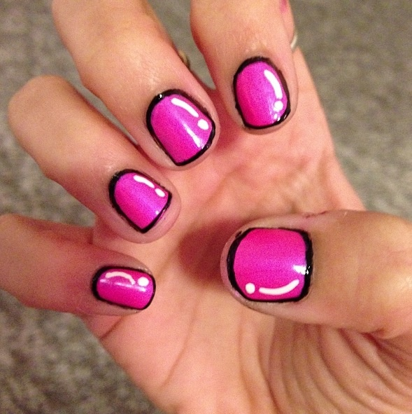 Do It Yourself Nail Designs: 19 Best Do It Yourself Nail Art :) Images On Pinterest