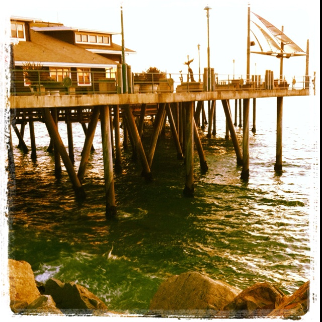 112 best travel places images on pinterest for Redondo beach pier fishing