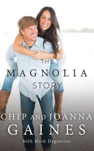 The Magnolia Story Audiobook