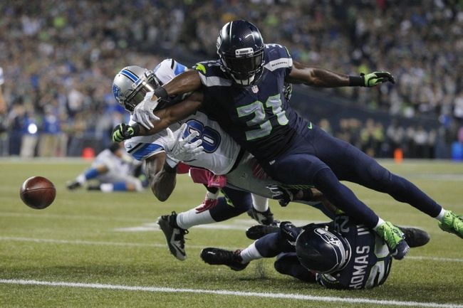 Detroit Lions at Seattle Seahawks 10/5/15 NFL Score, Recap, News and Notes