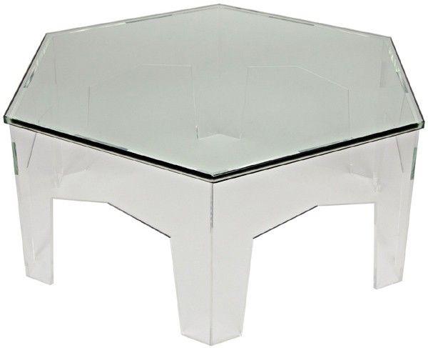Best 25 Acrylic coffee tables ideas on Pinterest Acrylic table
