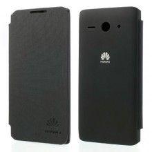 Capa Book Huawei Ascend Y530 Flip Case Preta 12,99 €