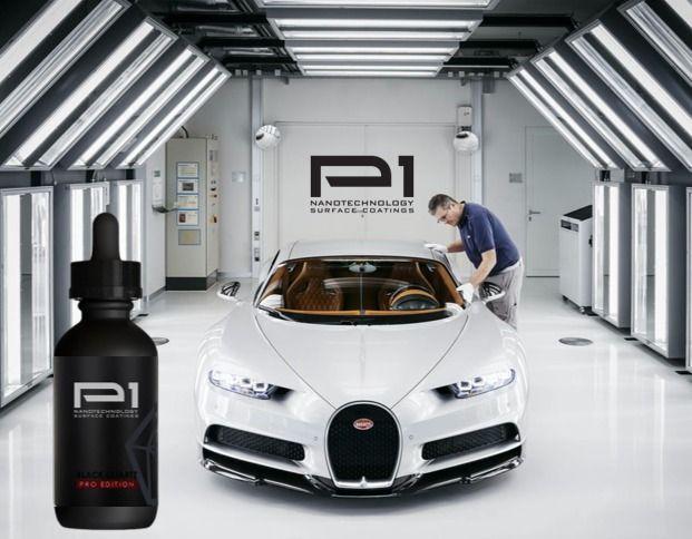 P1 Nanotechnology Ceramic Coating Nanotechnology Ceramic Coating Car Cleaning Hacks