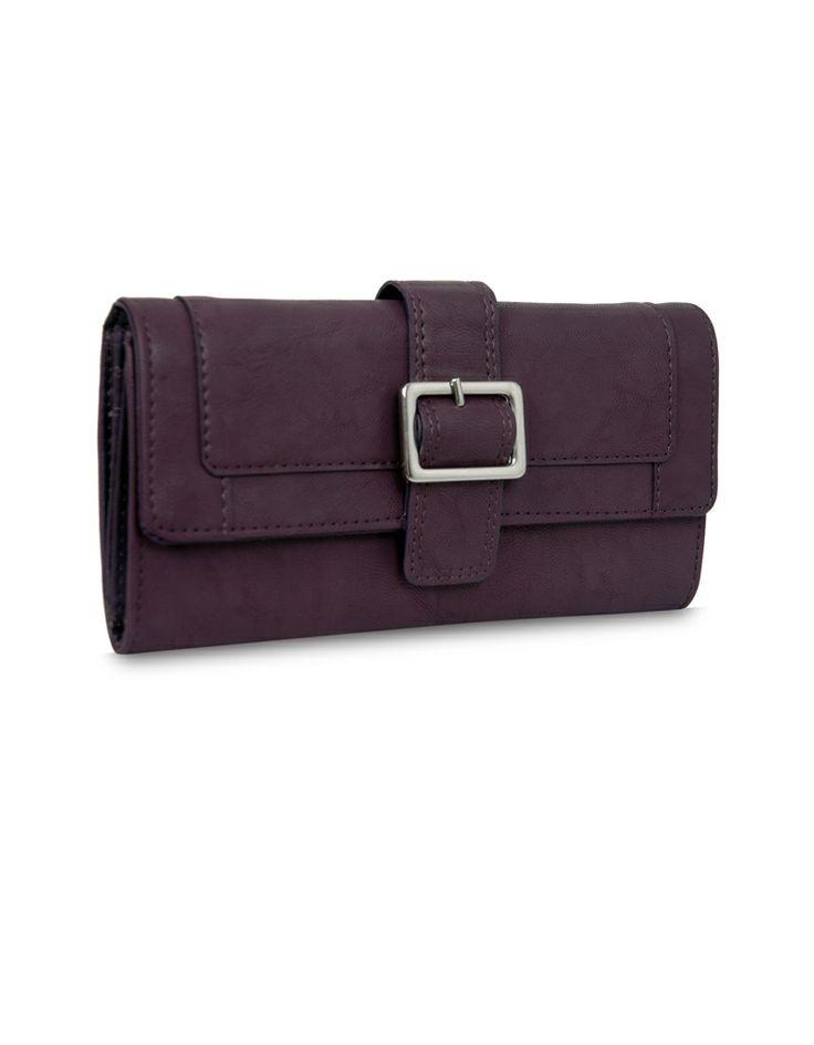 Baggit: W Karma Icon Purple - Rs. 900/-  Buy Now: http://goo.gl/3mc7cv