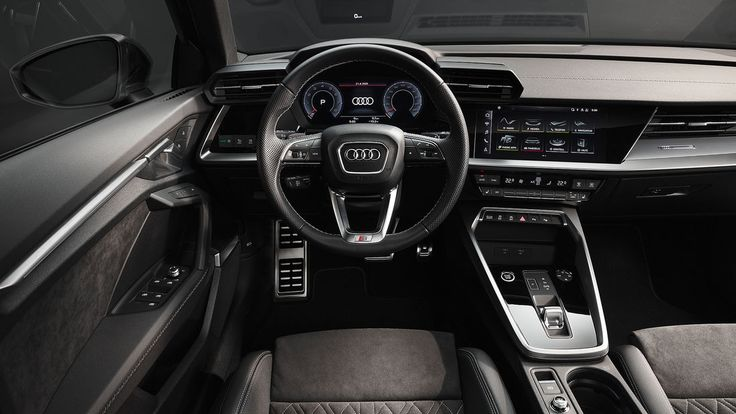 Audi A3 Limousine (2020): Audis Jetta kriegt Quattro ...