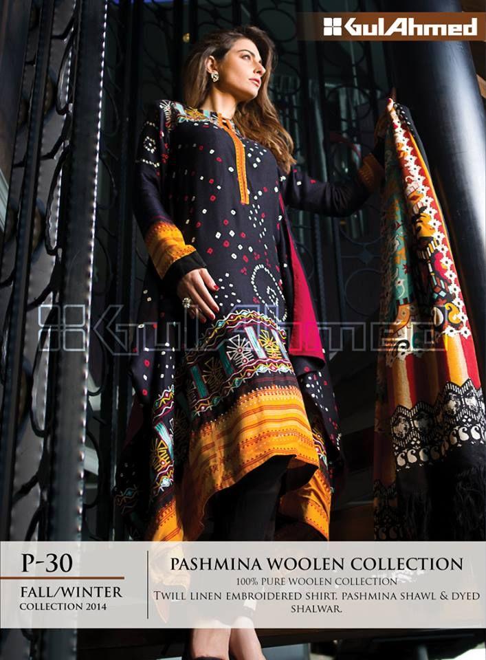 PASHMINA WOOLEN COLLECTION