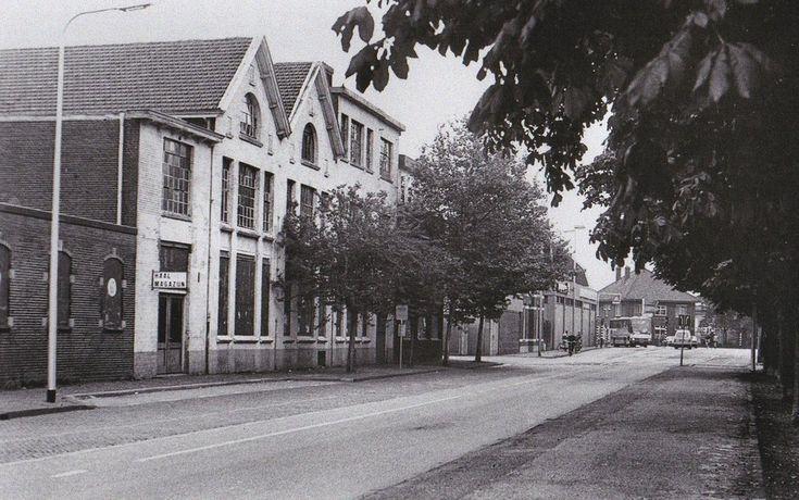 Handelskade Deventer (jaartal: 1970 tot 1980) - Foto's SERC