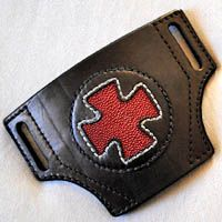 Flatjack Custom Leather Holster