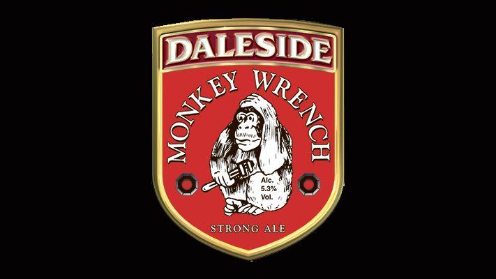Daleside Monkey Wrench   Znaffle