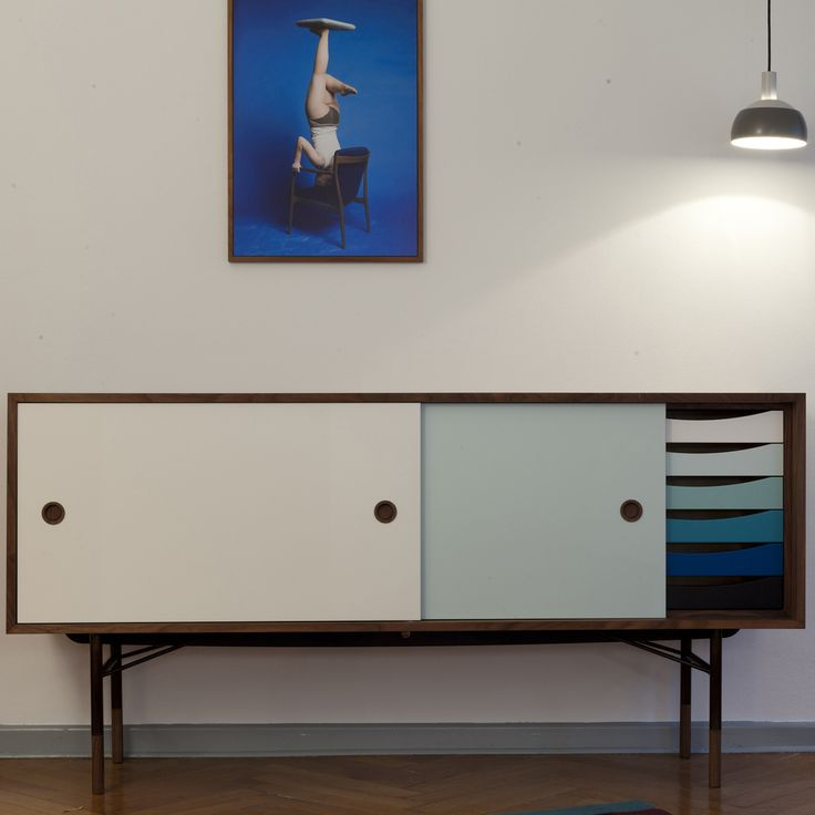 Sideboard - Skandinavisches Design