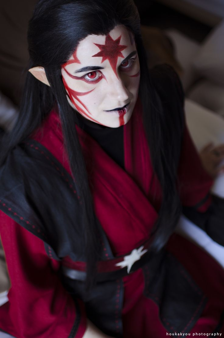 Beautiful Cosplay Photos From Dragon Con 2016