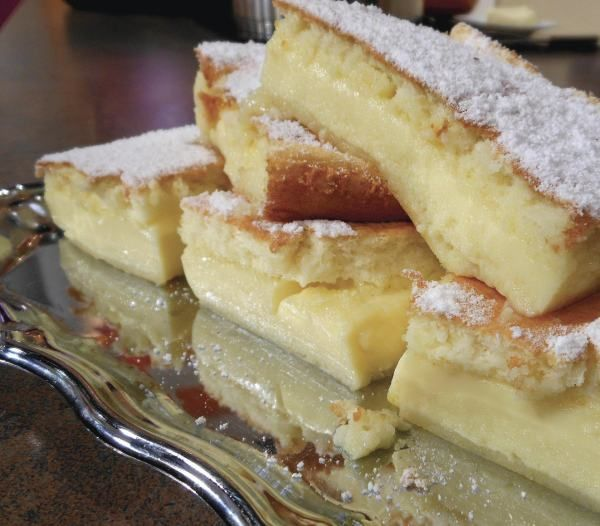 Prăjitură deşteaptă - Retete culinare - Romanesti si din Bucataria internationala