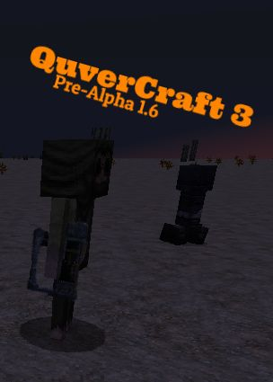 QuverCraft 3 Pre-Alpha 1.6