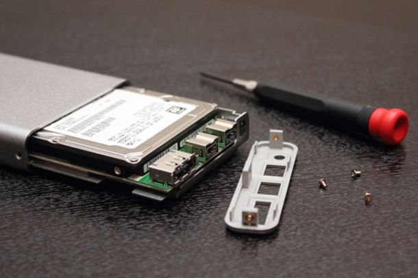How to build your own external hard drive. http://cnet.co/GUoToD