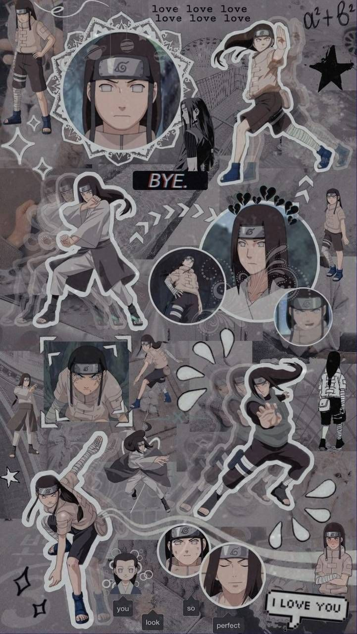 Download Aesthetic Neji Hyuga Wallpaper By Supremelyawesome 39 Free On Zedge Now In 2020 Cute Anime Wallpaper Naruto Wallpaper Iphone Wallpaper Naruto Shippuden