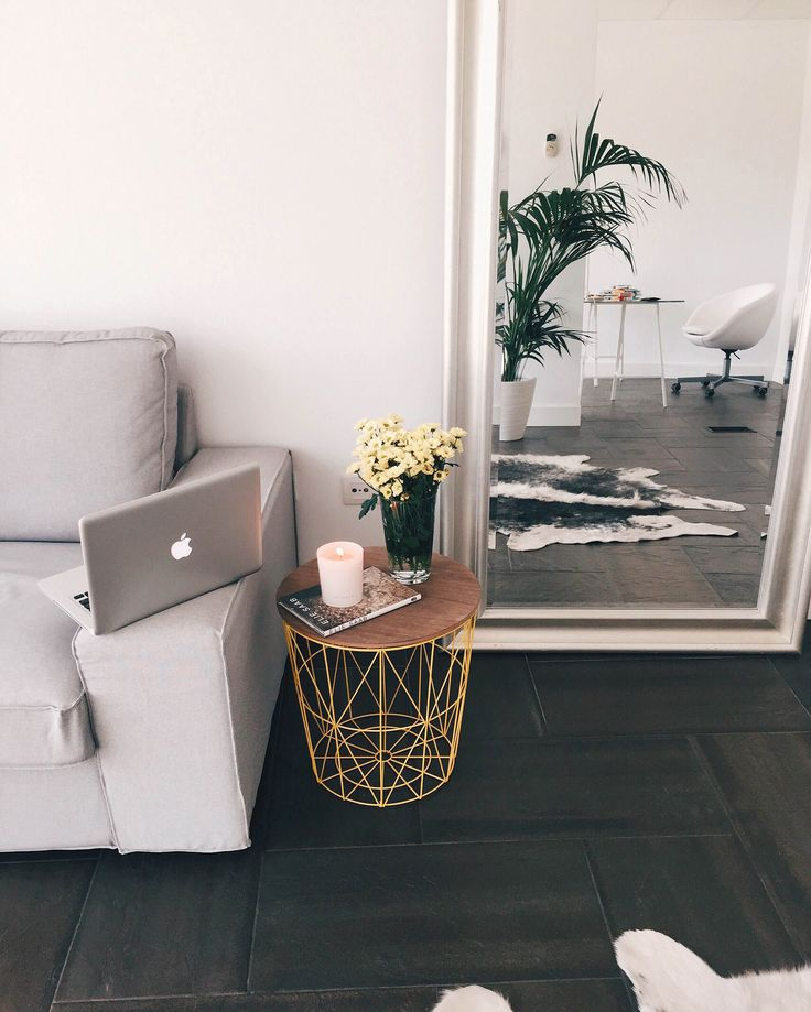 OFFICE TOUR: THE VIDEO - Lovely Pepa by Alexandra