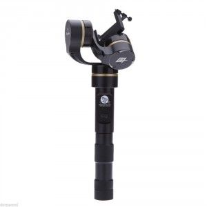 1.Top 10 Best Handheld Steady Gimbal for GoPro Reviews in 2016