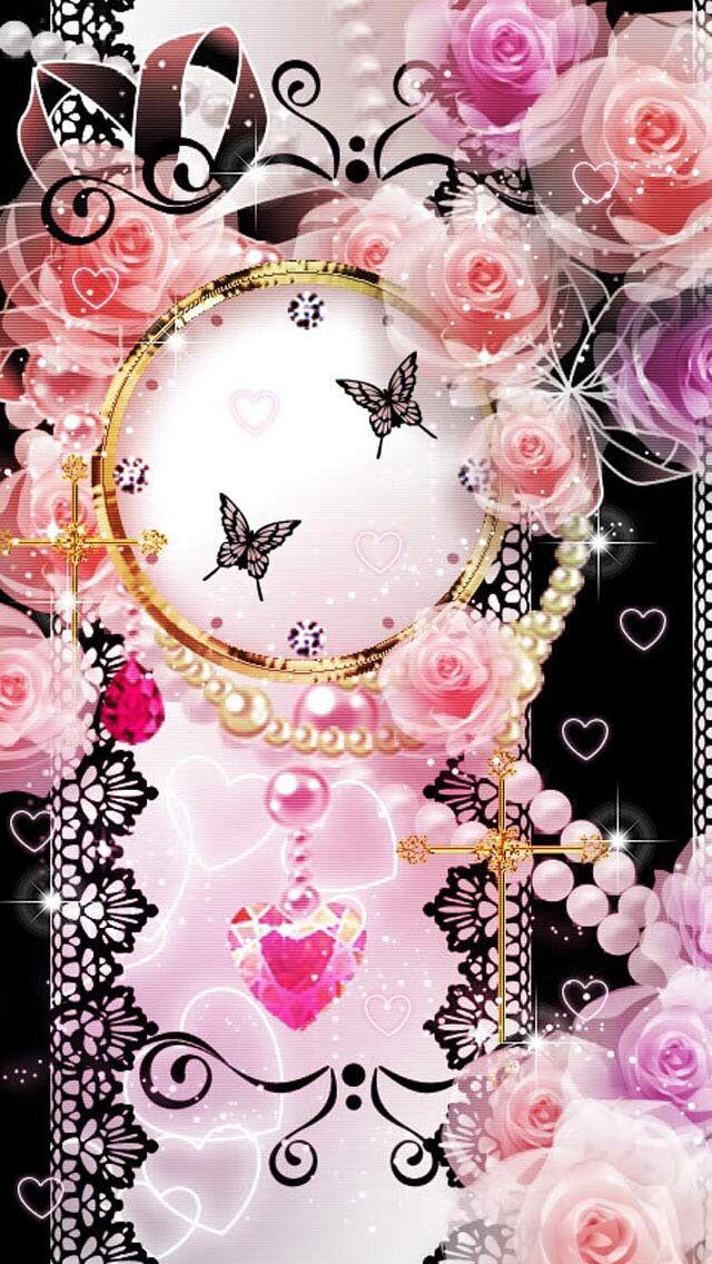 princess hearts wallpaper and - photo #24