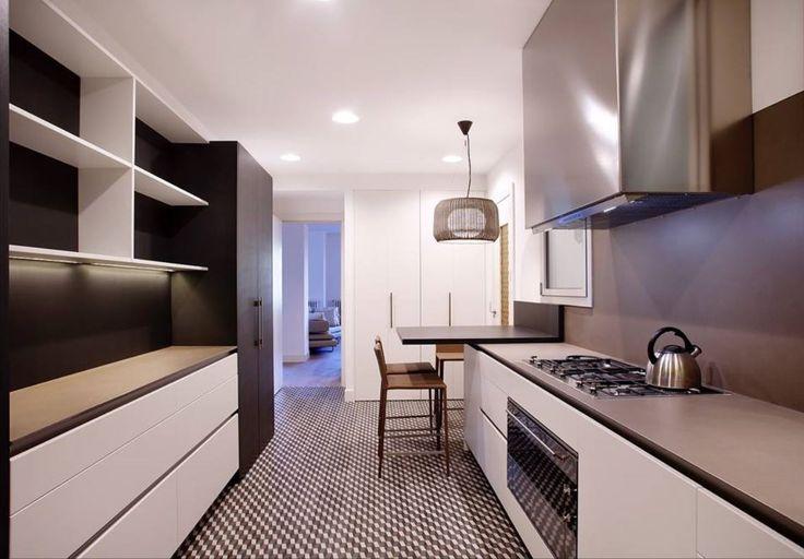 M s de 25 ideas fant sticas sobre iluminaci n moderna en - Iluminacion cocinas modernas ...