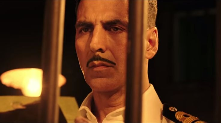 The Akshay Kumar and Ileana D'cruz starrer movie Rustom still managed some…