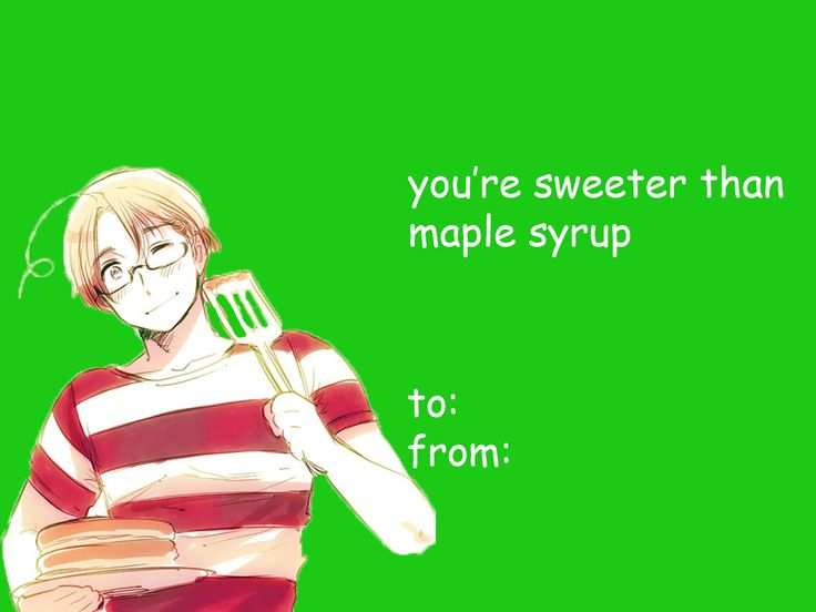 39 best images about Anime Valentines – Valentines Cards Canada