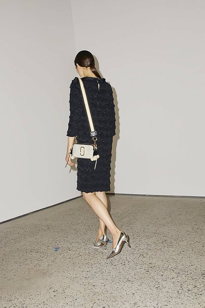 9d190c3f13 Snapshot Beads & Poms | Marc Jacobs | Resort 2017 | MARC JACOBS BAGS ...